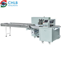Automatische Papiertuch-Verpackungsmaschine-sofortige Nudel-Verpackungsmaschine