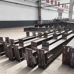 فولاذ كبل يسيّج [ستينلسّ ستيل] مصباح موقع فولاذ موقع لأنّ [ستريت ليغت] فولاذ موقع 9 قدم طويلة يغلفن فولاذ موقع لأنّ سياج
