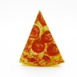 Pizza Shape Scrubber Silikon Schwamm Küche Produkt für den Haushalt