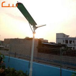قوة خارجيّة شمسيّة حديقة [لد] [ستريت لمب] ( يضيف [تمبرد&160]; زجاج)