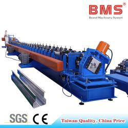 22 m/min umbrais Palete Post máquina de formação de rolos