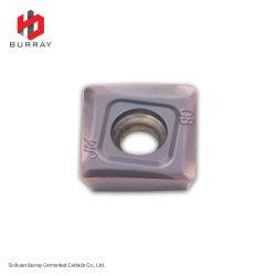 Inserts en carbure de tungstène outil externe Carbide lame pour le traitement des métaux