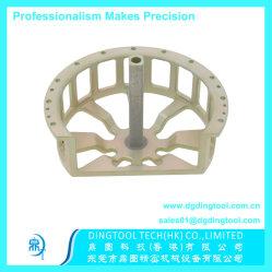 중국 공급자 주조에 의하여 주문을 받아서 만들어진 금속 부속 강철 사철 주조 알루미늄 합금 금관 악기 아연 마그네슘 압력은 기계 부속품 - 주문화 부속을 정지한다