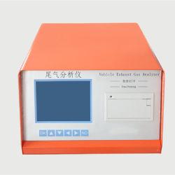 Analisador de Gases de emissão portátil de qualidade