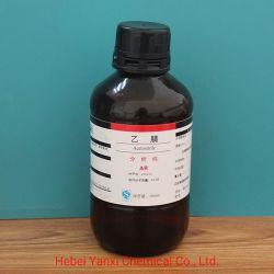 L'Acétonitrile de grade HPLC réactif chimique Yanxi