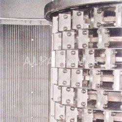 Alta Qualidade Cal Unslaked moagem seca a linha de produção da fábrica de células