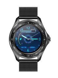 H4c LED mejor venta de teléfonos móviles Android Ios CE RoHS Cuarzo Digital Bluetooth Deporte mujeres señoras de la presión sanguínea de muñeca relojes de regalo para el hombre inteligente