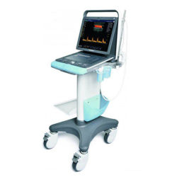 جهاز MY-A045 محمول محمول جهاز تصوير بالموجات فوق الصوتية بالألوان دوبلر، جهاز تشخيص طبي بالموجات فوق الصوتية