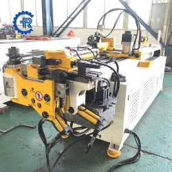 Machine/CNC 관 벤더를 구부리는 자동적인 유압 관