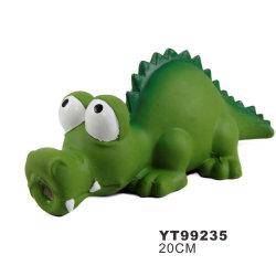Belle forme animale Pet Produits Chien Latex99235 Chew jouet (YT)