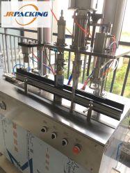 Best-Selling Semi-Automatic Easy operate Aerosol Spuitvulmachine voor lucht Frisser/deodorant