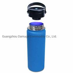 Smart UV stérilisateur portable bouchon bouteille d'eau en acier inoxydable