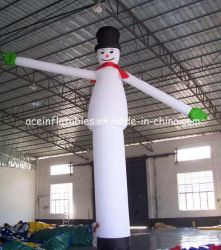 جهاز تزحلق بالثلج القابل للنفخ (ACE13-13)