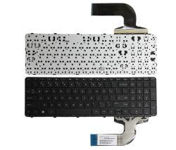 Laptop wir Tastatur mit Fram Abwechslung für HP 15-R137wm