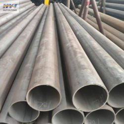 ASTM A335 Gr. P11 de tubos de acero de aleación de metal