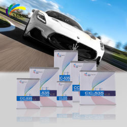Meklon Automotive Duitse autolak UV-bestendig doorzichtige deklaag