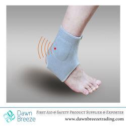 자기 원적외선 자동 온도 발목등 지지장치가 보온성을 높여줍니다