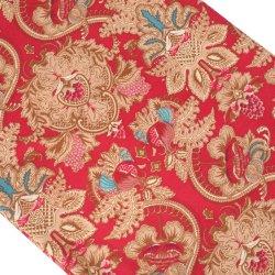 Nuevo patrón de flor de la hoja de textil hogar ropa de cama