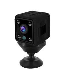 1080P HD Wi-Fi Mini IP-camera Secret Micro-camera voor buiten Camcorder Voice Video Recorder Security HD draadloze Mini camcorders