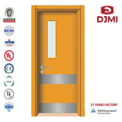 Ingresso economico legno Special Hospital Doors School HPL Door