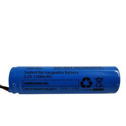 Высококачественные полимерные литиевые аккумуляторы 3.2V 1500Мач
