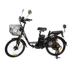 بالجملة تسليم كهربائيّة درّاجة 2 مقادات [غرين بوور] [48ف] كهربائيّة شارع درّاجة مع دوّاسة مساعدة [مز-254]
