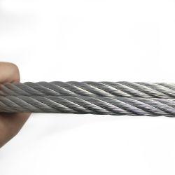 كابل مانع للعبث المواد الخام لفائف الأسلاك الفولاذية أسعار عالية الجودة أرخص حبل من الفولاذ المقاوم للصدأ