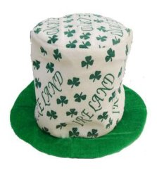 Tagesshamrock Bopper Str.-Patricks