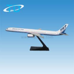 B757-300 Avión escala mayorista original Kits de plástico modelo