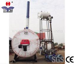 De Machine van de Boiler van de Olie van de Machines van het triplex, het Hout van de Brand Yihe, Steenkool, Aardgas, de Machine van de Boiler Biomassoil