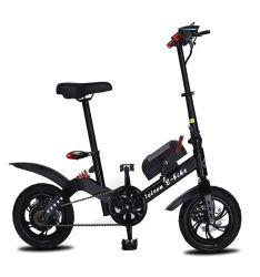 ال [بورتبل] سريعة كهربائيّة دراجة 12 بوصة 250 [و] [موبد] كهربائيّة [سبدا] [ليستريك] مع بطارية كهربائيّة رفس طفلة [سكوتر] [إ-بيك] مصغّرة مع راحة مقادة