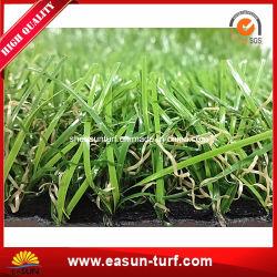 Ландшафт искусственном газоне поддельные трава для домашних сад