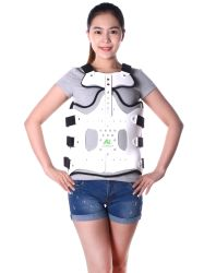 Post Operative Brace (Tlso) Lumbar En Waist Support Immobilisatie Thoracolumbar Brace