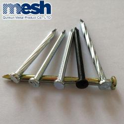 Ciment ongles nail différentes tailles de maçonnerie