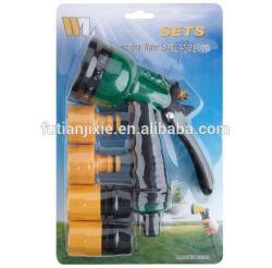 Conjunto de herramientas de jardín Pistola de agua de plástico