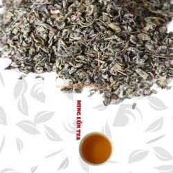Tè verde del tè 9501 di Asia centrale Uzbekistan del tè poco costoso del foglio