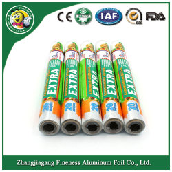 Mejor vender nuevos tejidos de lámina de aluminio