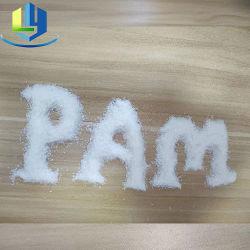 Poudre de polyacrylamide anionique partiellement hydrolysé Taloflote
