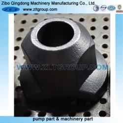 ステンレス鋼の機械装置部品を処理するカスタマイズされた新しい金属