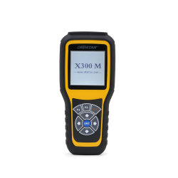Obdstar X300m Obdii Correcção do hodômetro X300 M Quilometragem Ajustar a ferramenta de diagnóstico (Todos os carros podem ser ajustadas através do testemunho de OBD) Atualização por TF Card
