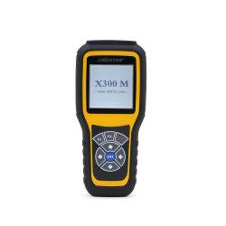 Obdstar X300m OBDII Odometer Correction X300 M Mileage Adjust Diction Tool (يمكن ضبط جميع السيارات عن طريق OBD) Update by TF Card (تحديث بطاقة TTF)