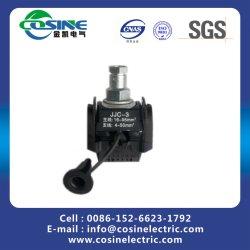 Conector de perforación de aislamiento de baja tensión de piercing la abrazadera (IPC)