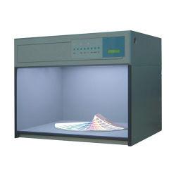 Caixa de cor da cabine da visão da cor (8 fontes luminosas)
