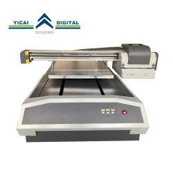 Ce проверены на заводе УФ6090 УФ планшетный принтер