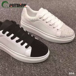 China Fabrikant van Hot Sale PU Casual Shoes