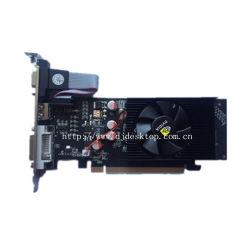 Más barato de la tarjeta gráfica Geforce GT 610 LP de memoria DDR2 1024 MB.