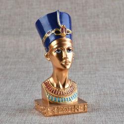 Egypte Figurine Resin Craft Home Decoratie Vakantie Decoratie
