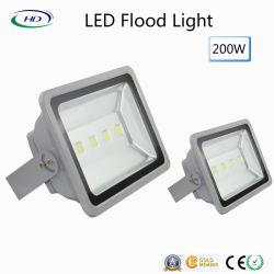 De draagbare LEIDENE Lichte 200W OpenluchtVerlichting van de Vloed