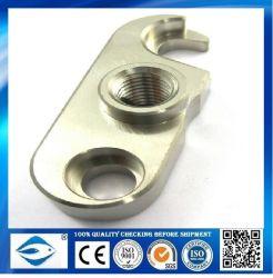 Fresadoras CNC de aluminio de 3 ejes piezas utilizadas en el coche eléctrico/moto / scooter/triciclo