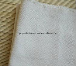 Lienzo de algodón poliéster tejido Pato Sailcloth